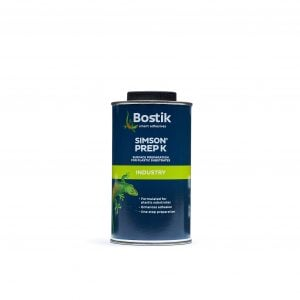 Apprêt plastique Bostik Prep K
