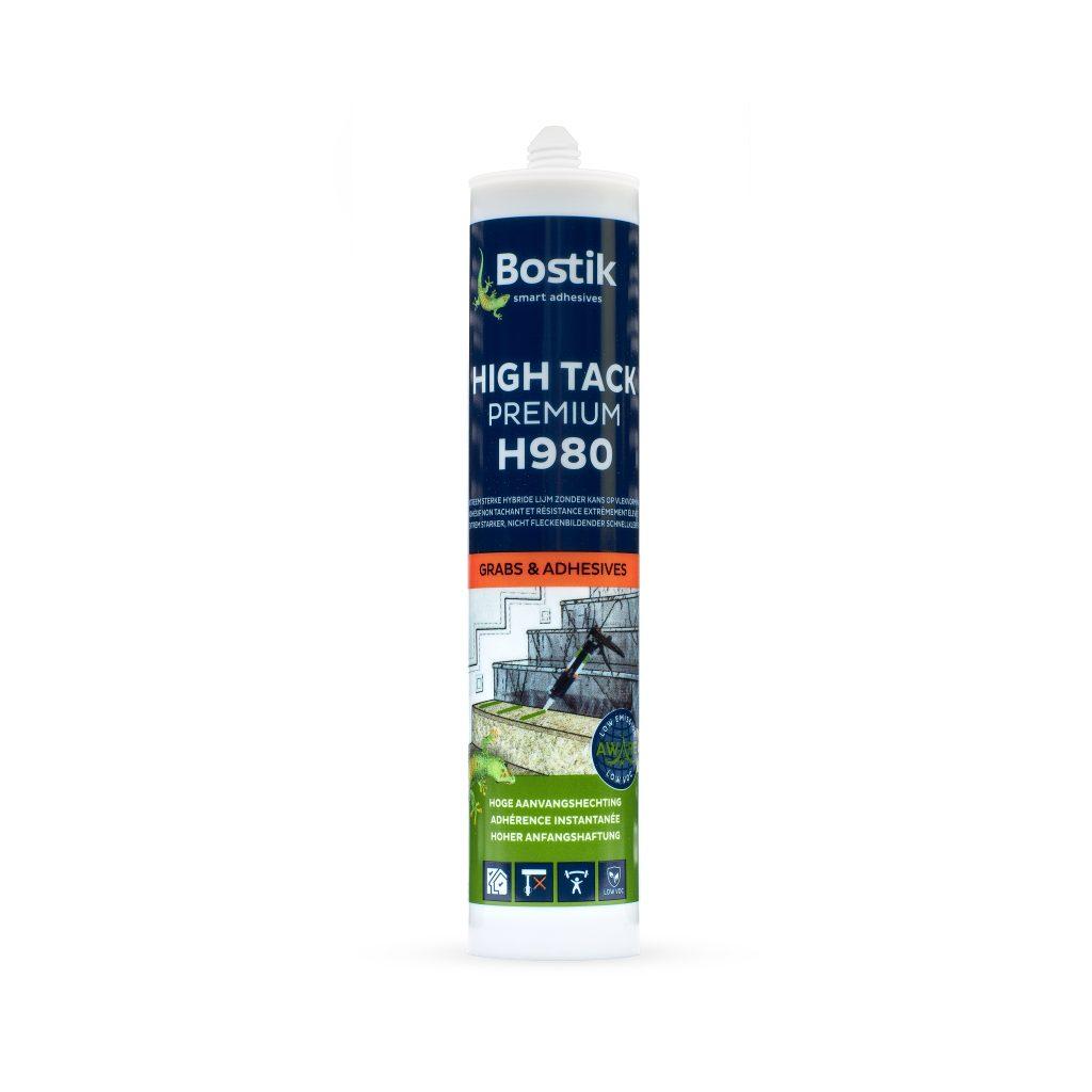 Bostik colle High Tack premium H980jpg