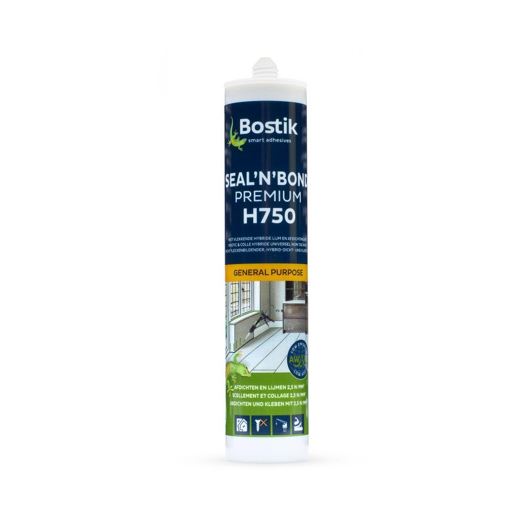 Bostik colle Seal n bond premium H750