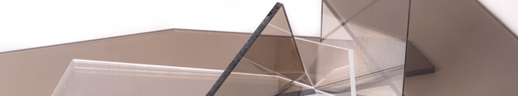 l'Histoire du plexiglass