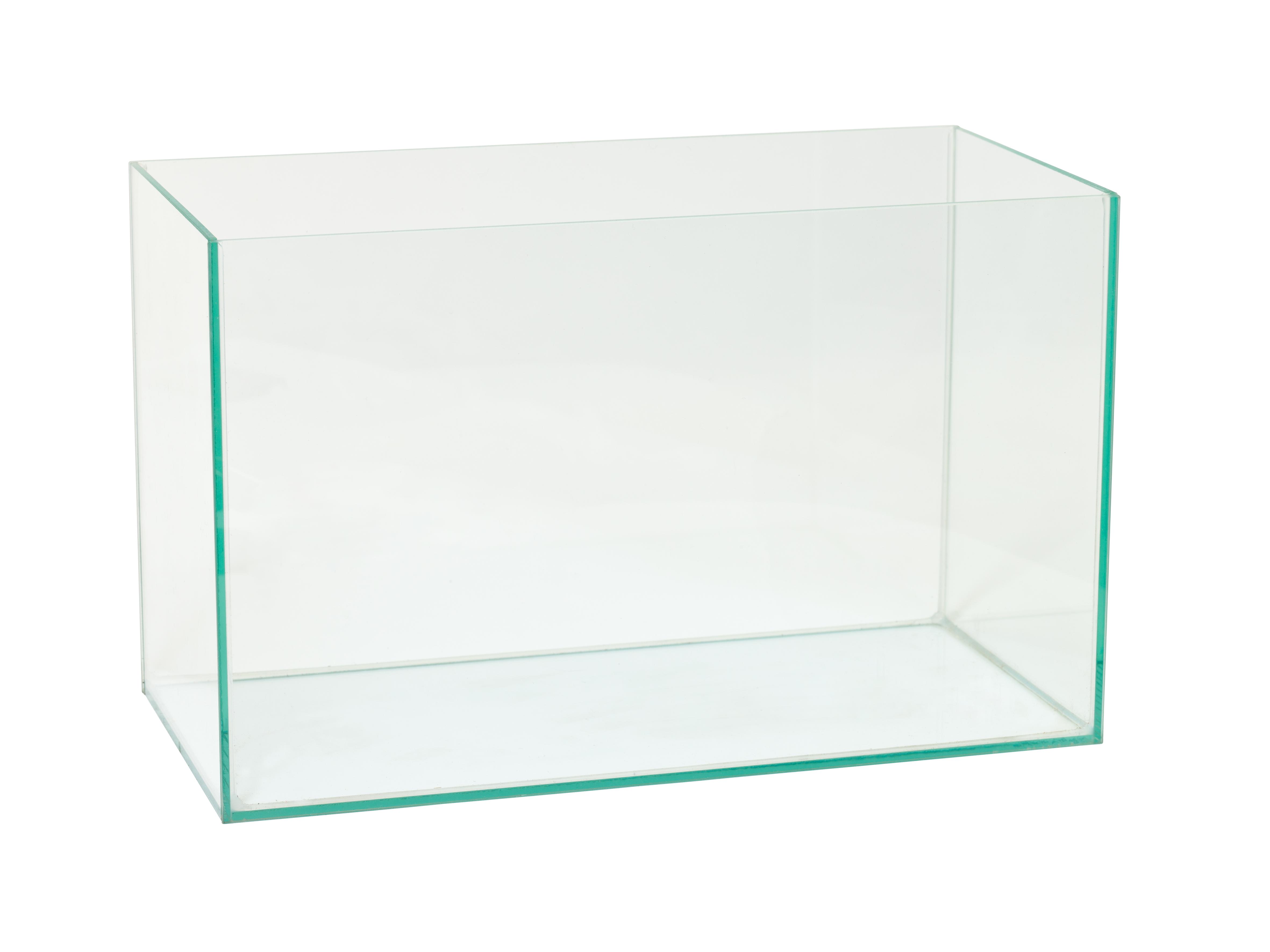 Aquarium sur mesure en plexiglass