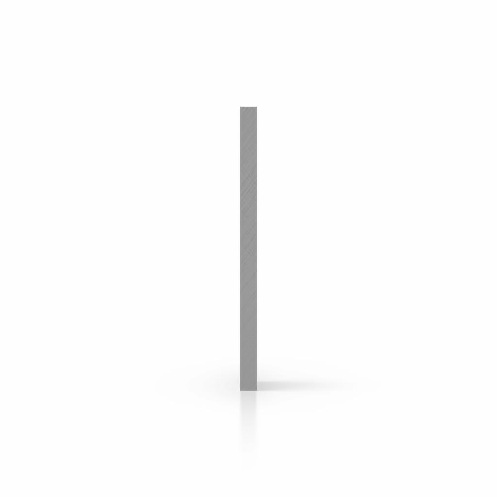 Cote plexiglass satine gris cement
