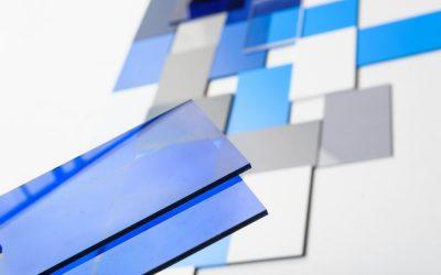 Le prix du plexiglass