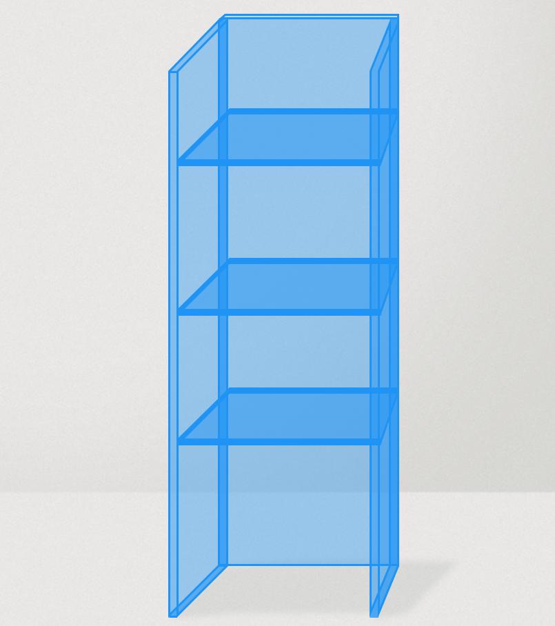Créez votre vitrine en plexiglass 4