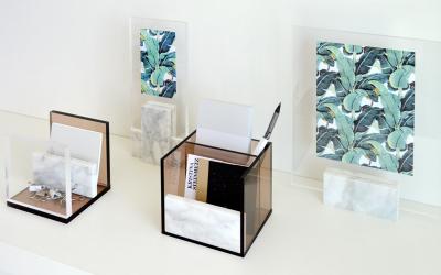 Fabriquez vos propres accessoires de bureau