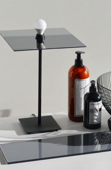 lampe plexiglass 3