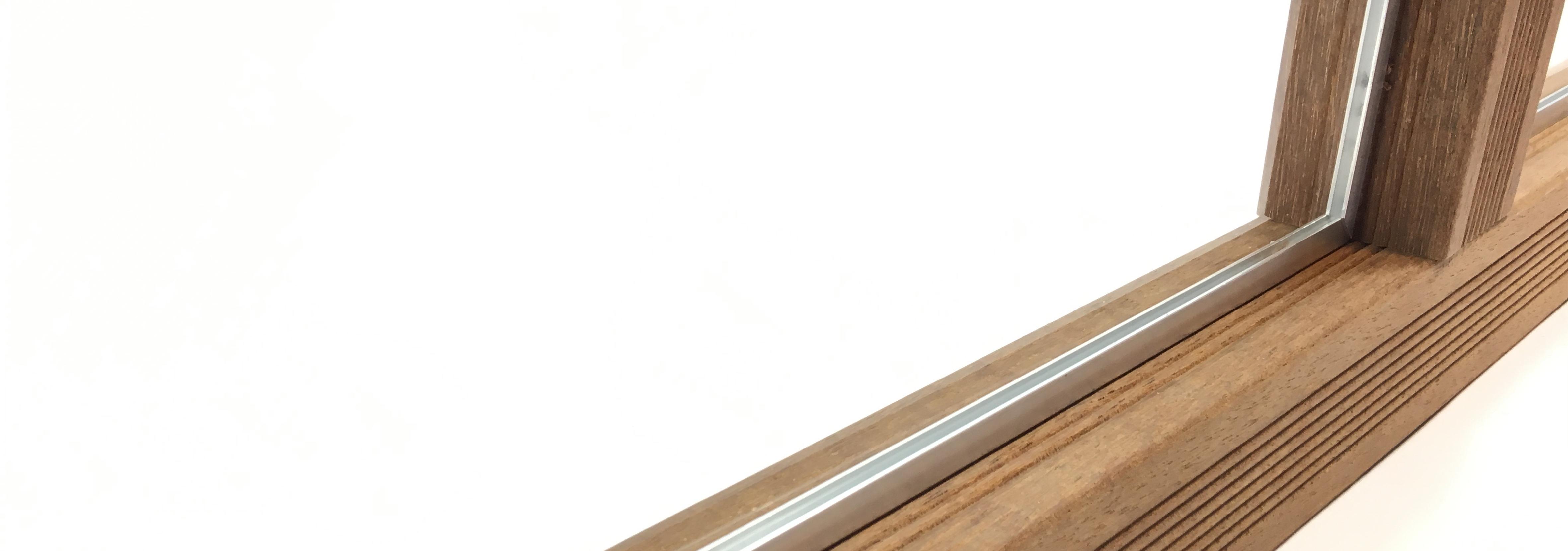 Fabrication d'un pare-vent en plexiglass etape 5