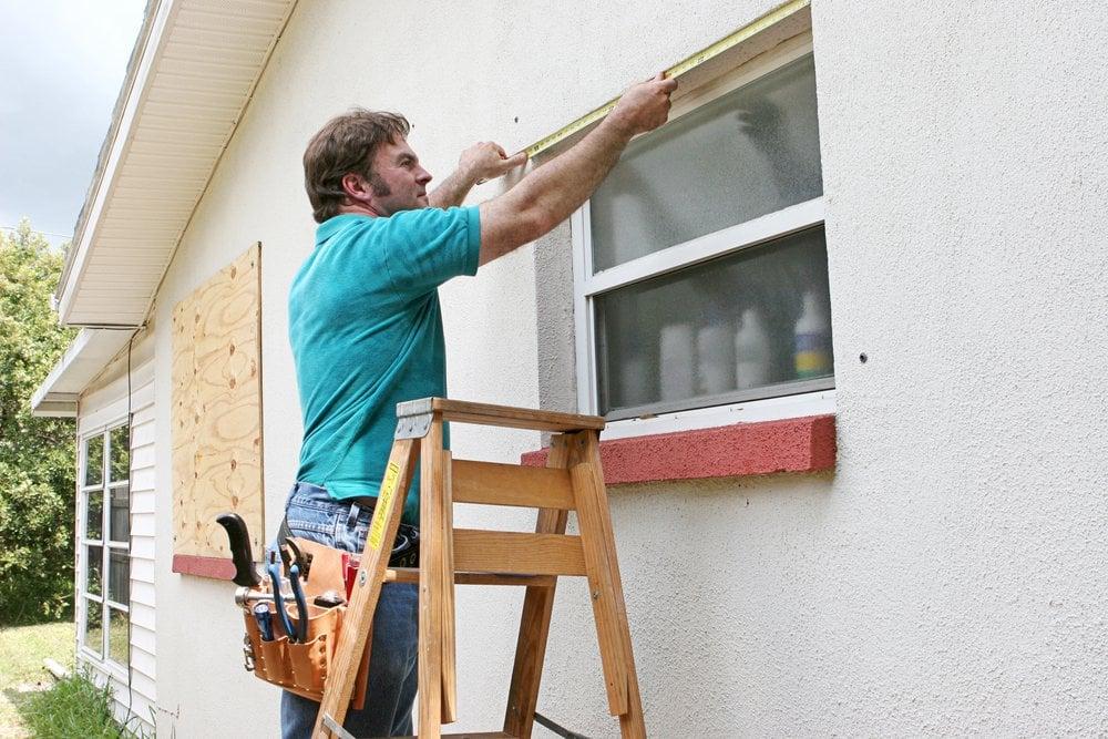 Fenêtres en plexiglass