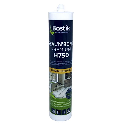 Colle Seal n bond premium H750