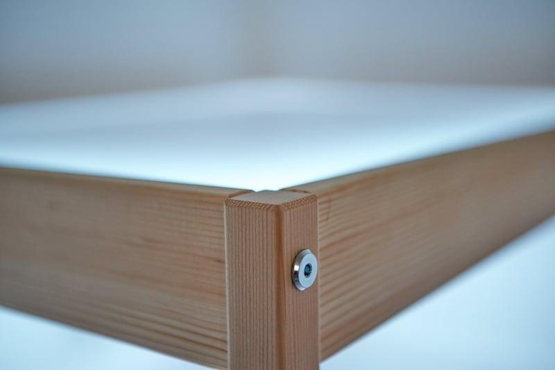 Comment fabriquer une boite a lumiere