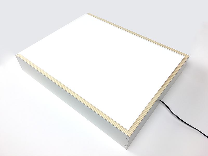 Créez votre propre boîte à lumière