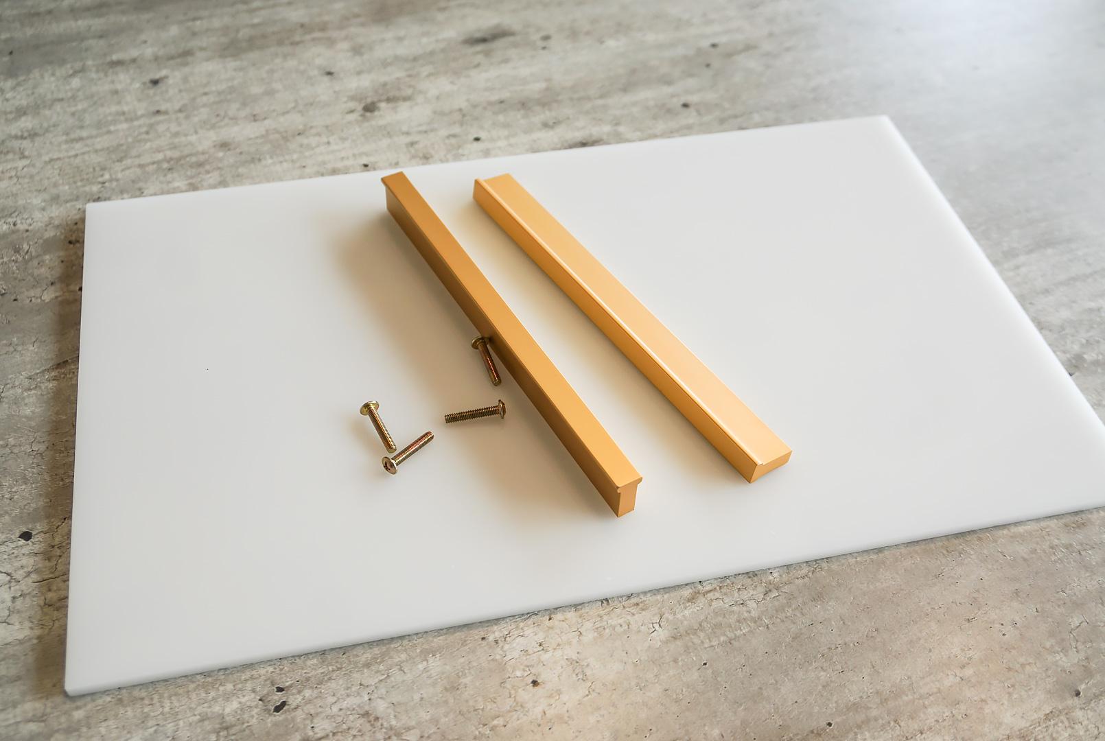 Fournitures plateau en plexiglass