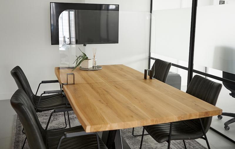 Ecran de table