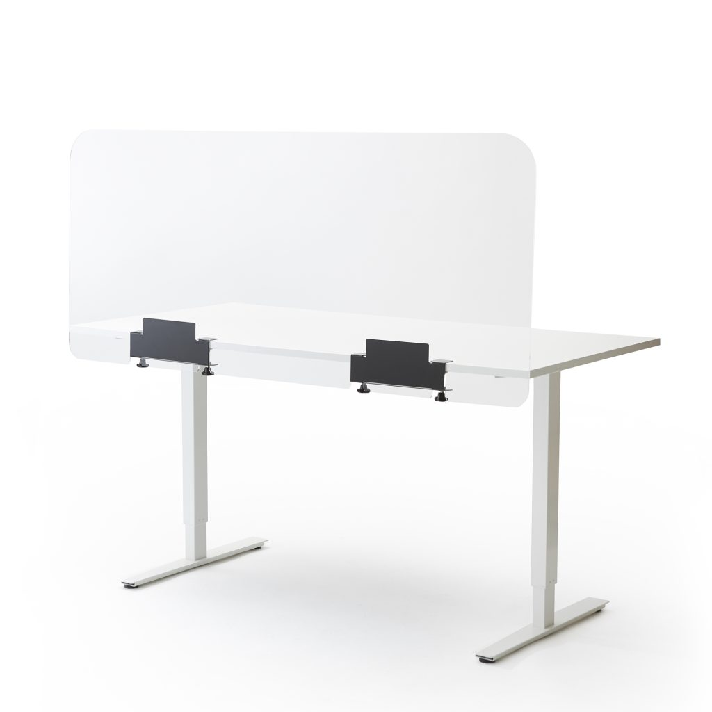Ecran de bureau ou de table grand