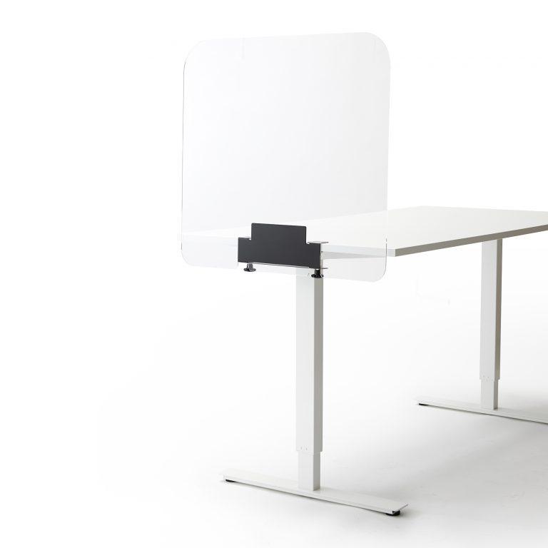 Ecran de bureau ou de table petit