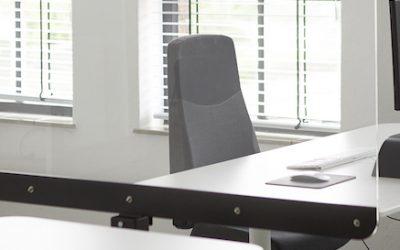 Rendez votre bureau résistant au Covid-19 grâce au plexiglass