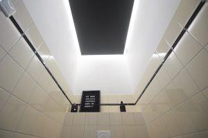 revêtement pour plafond DIY