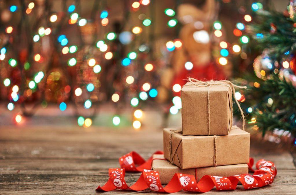 8 idées de décorations de Noël à bricoler