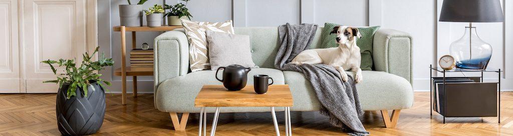 6 idées de décoration pour la maison à faire soi-même