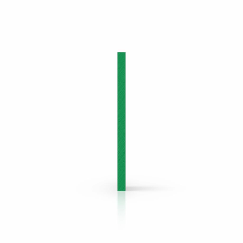 Cote plaque de lettres vert menthe